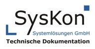 SysKon - Technische Dokumentation und Terminologieverwaltung, Webdesign und SEO